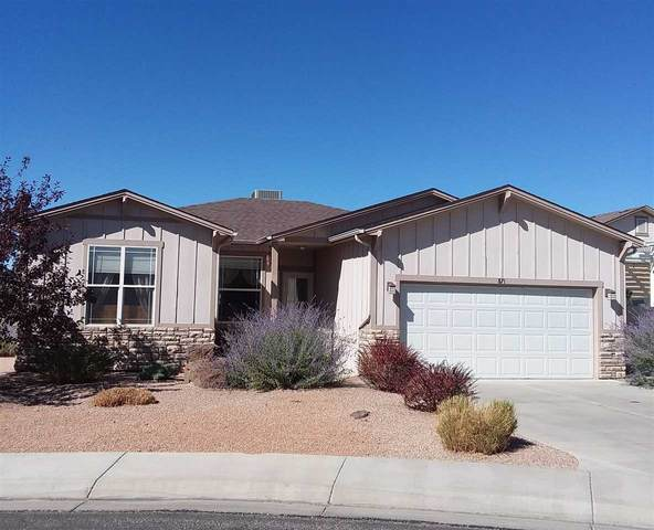 571 Norma Jean Court, Grand Junction, CO 81501 (MLS #20204955) :: The Kimbrough Team | RE/MAX 4000