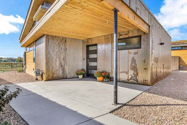 452 Red River Loop, Clifton, CO 81520 (MLS #20204976) :: The Kimbrough Team | RE/MAX 4000