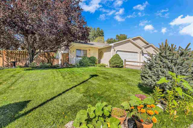 515 April Lane A, Grand Junction, CO 81504 (MLS #20204993) :: The Kimbrough Team | RE/MAX 4000