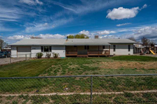 1562 S Eden Drive, Fruita, CO 81521 (MLS #20205012) :: The Grand Junction Group with Keller Williams Colorado West LLC