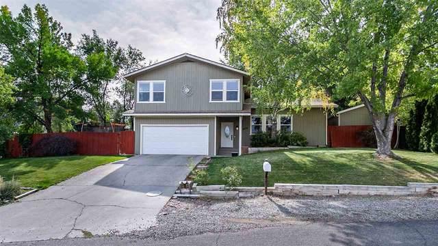 2419 Sandridge Court, Grand Junction, CO 81507 (MLS #20205021) :: Lifestyle Living Real Estate