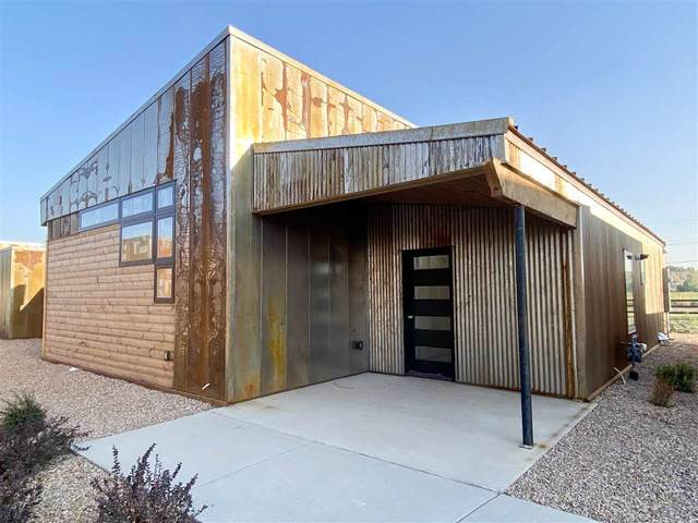 451 Red River Loop, Clifton, CO 81520 (MLS #20205032) :: The Kimbrough Team | RE/MAX 4000