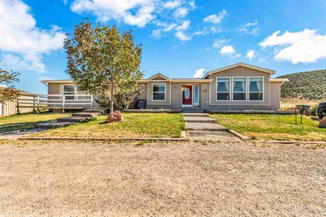 2847 Shale Drive, Rangely, CO 81648 (MLS #20205055) :: The Christi Reece Group