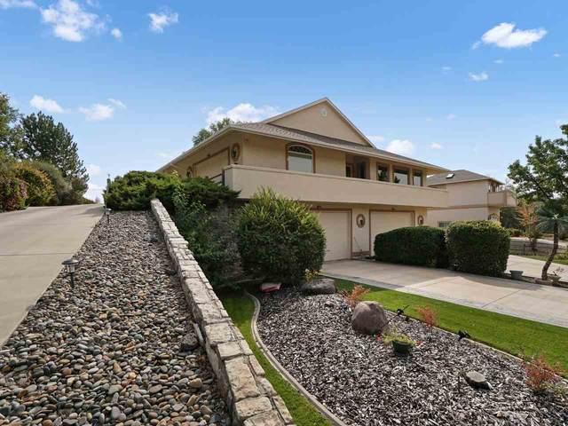 3760 Horizon Glen Court, Grand Junction, CO 81506 (MLS #20205063) :: The Kimbrough Team   RE/MAX 4000
