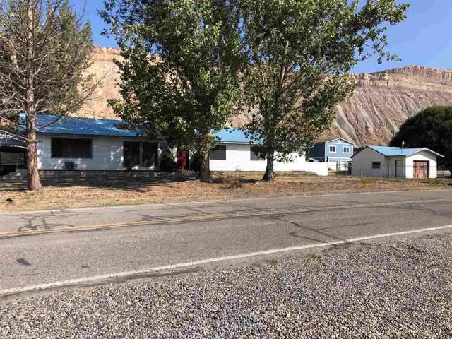 3662 G 7/10 Road, Palisade, CO 81526 (MLS #20205078) :: The Danny Kuta Team