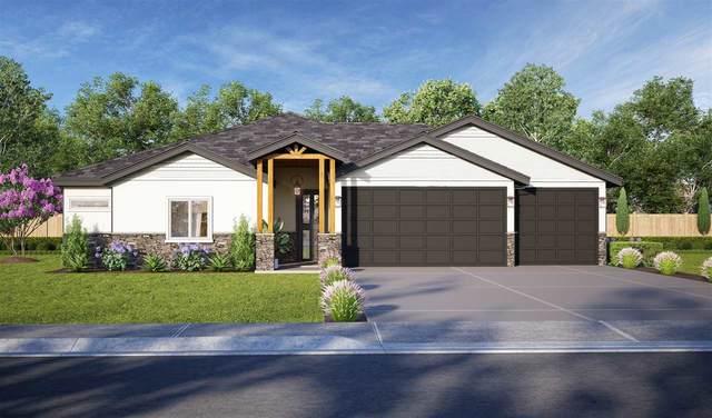 816 Adams Drive, Fruita, CO 81521 (MLS #20205091) :: The Grand Junction Group with Keller Williams Colorado West LLC