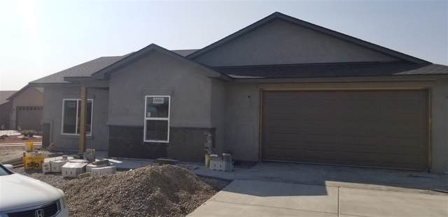 2944 Inishmore Way, Grand Junction, CO 81504 (MLS #20205094) :: The Kimbrough Team | RE/MAX 4000