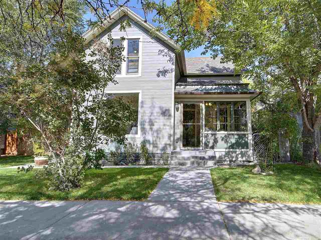 312 Ouray Avenue, Grand Junction, CO 81501 (MLS #20205117) :: The Grand Junction Group with Keller Williams Colorado West LLC