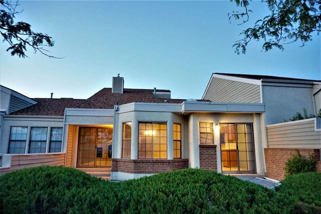 2833 Villa Way #3, Grand Junction, CO 81501 (MLS #20205143) :: The Kimbrough Team | RE/MAX 4000