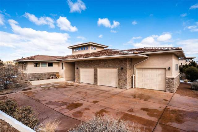 2332 Meridian Court, Grand Junction, CO 81507 (MLS #20205144) :: The Christi Reece Group