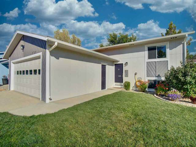 2782 Hartford Court, Grand Junction, CO 81503 (MLS #20205152) :: The Kimbrough Team | RE/MAX 4000