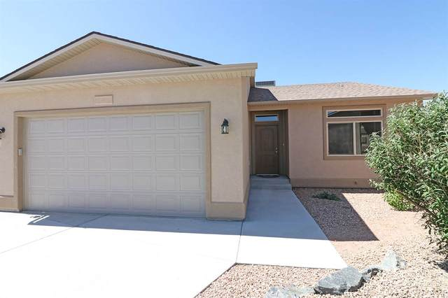 576 Rio Grande Drive A, Grand Junction, CO 81501 (MLS #20205154) :: The Kimbrough Team | RE/MAX 4000
