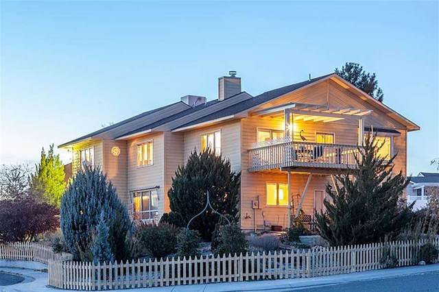 589 Grand Cascade Way, Grand Junction, CO 81501 (MLS #20205155) :: The Kimbrough Team | RE/MAX 4000