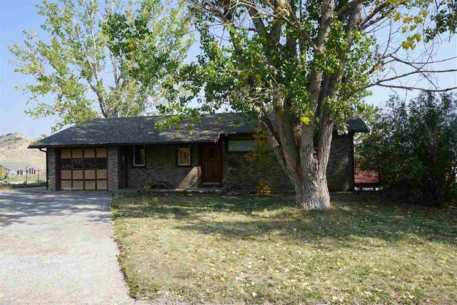 760 2nd Street, Meeker, CO 81641 (MLS #20205159) :: The Christi Reece Group