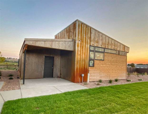 485 Red River Loop, Clifton, CO 81520 (MLS #20205161) :: The Kimbrough Team | RE/MAX 4000