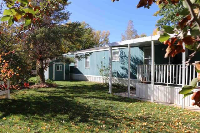 435 32 Road #406, Clifton, CO 81520 (MLS #20205162) :: CENTURY 21 CapRock Real Estate