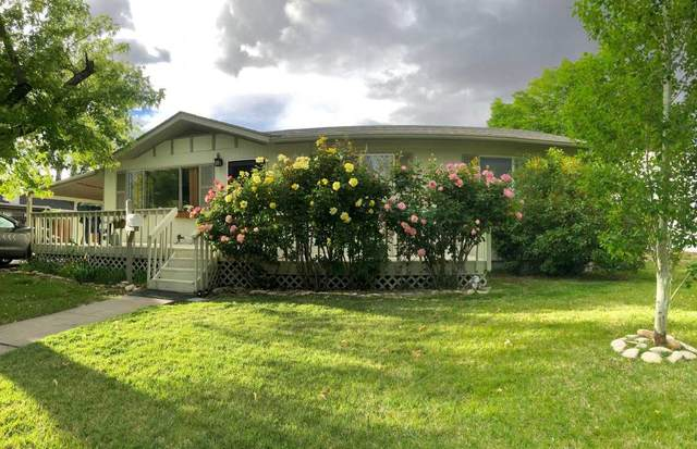 264 W Kennedy Avenue, Grand Junction, CO 81505 (MLS #20205164) :: The Kimbrough Team | RE/MAX 4000