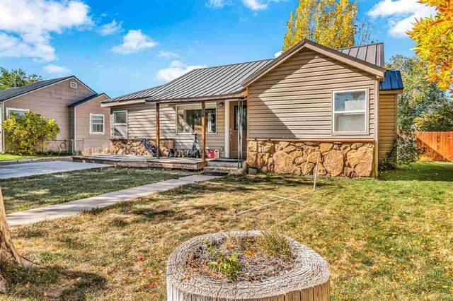 309 S Grand Avenue, Rangely, CO 81648 (MLS #20205172) :: The Christi Reece Group
