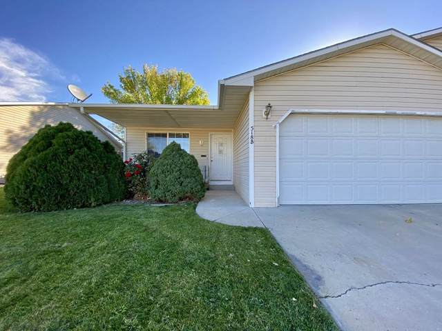 518 29 1/4 Road B, Grand Junction, CO 81504 (MLS #20205196) :: The Kimbrough Team | RE/MAX 4000