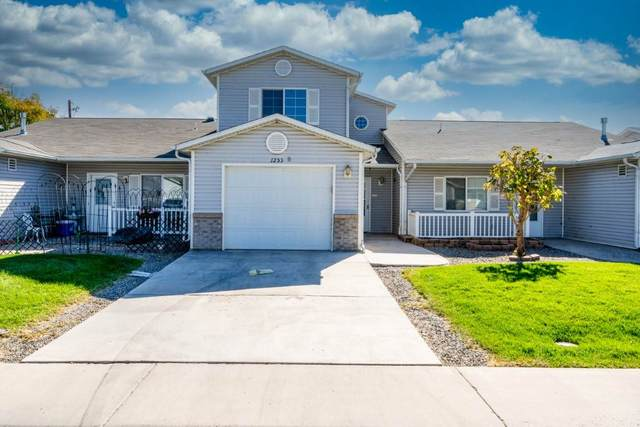 1253 Santa Clara Avenue, Grand Junction, CO 81503 (MLS #20205213) :: The Christi Reece Group