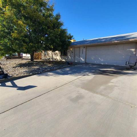 3232 E Rood Circle, Clifton, CO 81520 (MLS #20205216) :: The Kimbrough Team | RE/MAX 4000