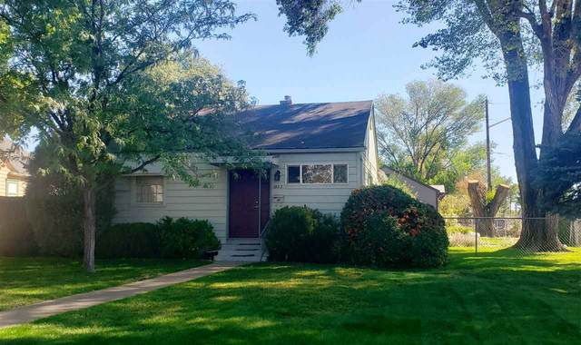 1902 N 9th Street, Grand Junction, CO 81501 (MLS #20205225) :: The Kimbrough Team | RE/MAX 4000