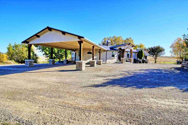 1980 10 Road, Mack, CO 81525 (MLS #20205238) :: The Kimbrough Team | RE/MAX 4000