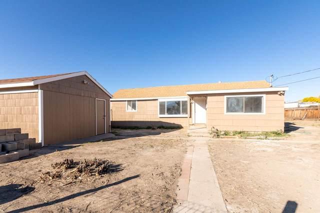 3087 E 1/2 Road, Grand Junction, CO 81504 (MLS #20205243) :: The Danny Kuta Team