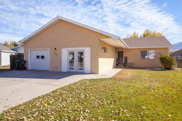 310 Meadow Drive, Parachute, CO 81635 (MLS #20205254) :: The Grand Junction Group with Keller Williams Colorado West LLC