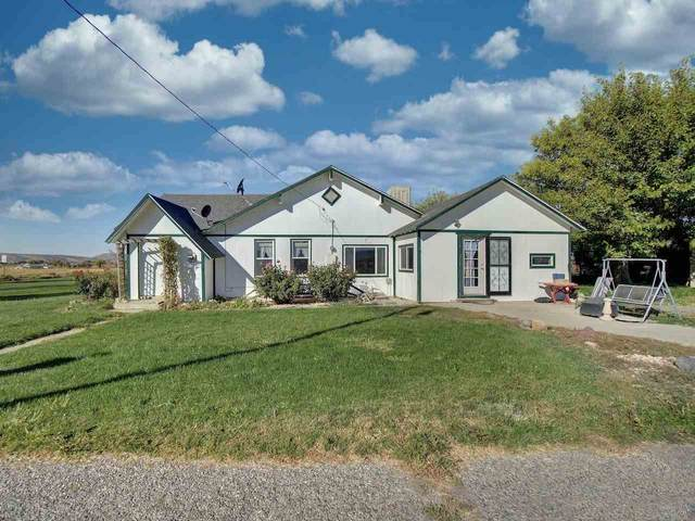 1290 Q Road, Loma, CO 81524 (MLS #20205256) :: The Grand Junction Group with Keller Williams Colorado West LLC