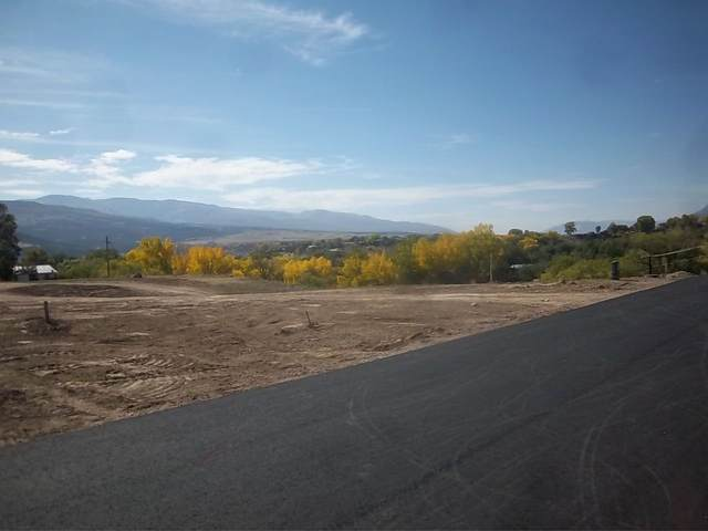TBD Munro Avenue, Rifle, CO 81650 (MLS #20205290) :: The Grand Junction Group with Keller Williams Colorado West LLC