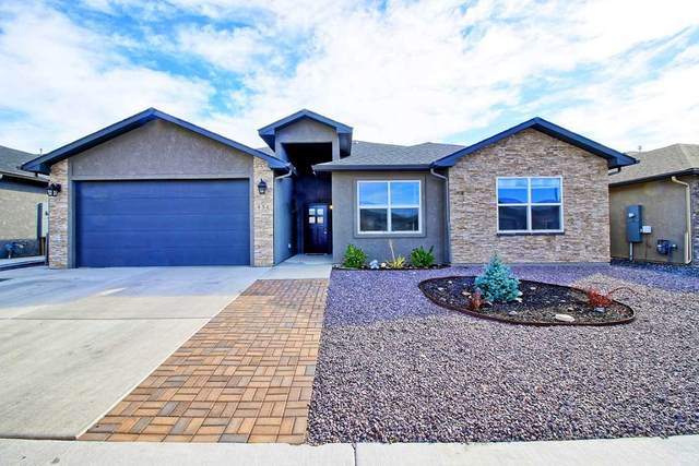 456 Lewis Street, Grand Junction, CO 81504 (MLS #20205293) :: The Grand Junction Group with Keller Williams Colorado West LLC