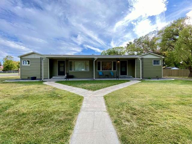 632 E Pabor Avenue, Fruita, CO 81521 (MLS #20205312) :: The Grand Junction Group with Keller Williams Colorado West LLC