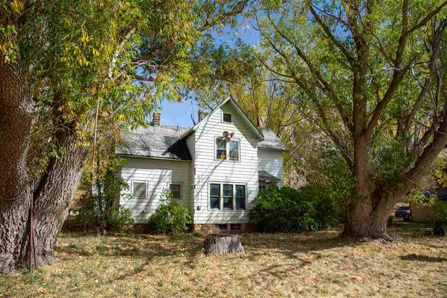 27909 Highway 141, Whitewater, CO 81527 (MLS #20205316) :: Western Slope Real Estate