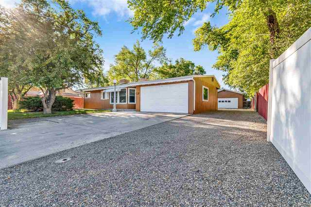 2910 Patterson F Road, Grand Junction, CO 81504 (MLS #20205340) :: The Kimbrough Team | RE/MAX 4000