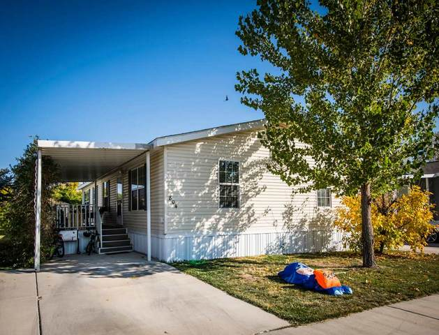 435 32 Road #804, Clifton, CO 81520 (MLS #20205341) :: The Kimbrough Team | RE/MAX 4000