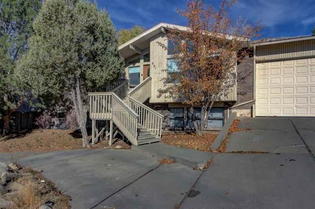 951 Alta Vista Drive, Craig, CO 81625 (MLS #20205345) :: The Kimbrough Team | RE/MAX 4000