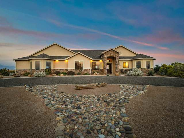 1174 Toscano Road, Fruita, CO 81521 (MLS #20205347) :: The Grand Junction Group with Keller Williams Colorado West LLC