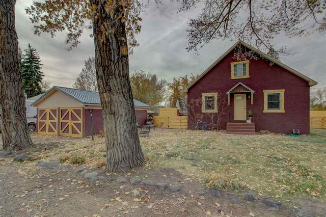 119 S 3rd Street, Hayden, CO 81639 (MLS #20205359) :: The Grand Junction Group with Keller Williams Colorado West LLC
