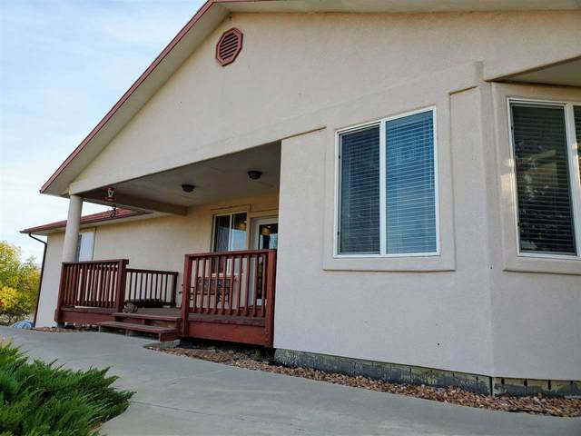 180 Landsdown Road, Grand Junction, CO 81503 (MLS #20205369) :: The Danny Kuta Team