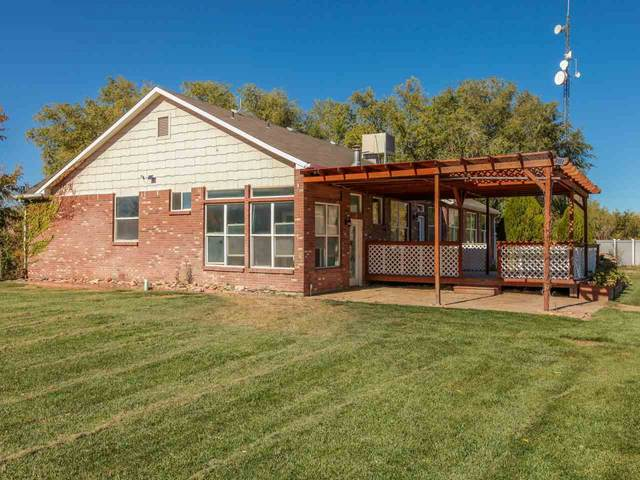 706 29 1/2 Road, Grand Junction, CO 81504 (MLS #20205376) :: The Kimbrough Team | RE/MAX 4000