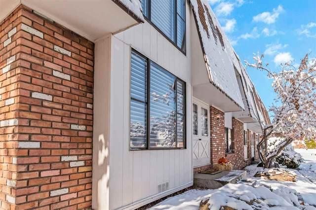 2700 G Road 11A, Grand Junction, CO 81506 (MLS #20205396) :: The Kimbrough Team | RE/MAX 4000