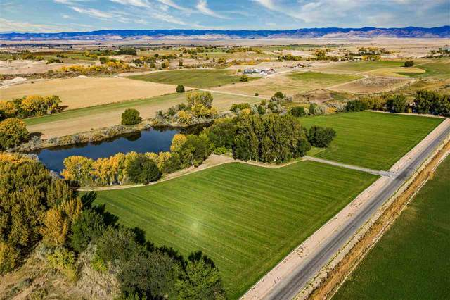 1671 11 8/10 Road, Loma, CO 81524 (MLS #20205419) :: The Grand Junction Group with Keller Williams Colorado West LLC
