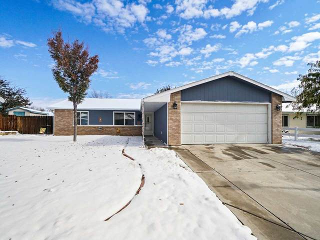 466 Pera Street, Clifton, CO 81520 (MLS #20205439) :: The Grand Junction Group with Keller Williams Colorado West LLC