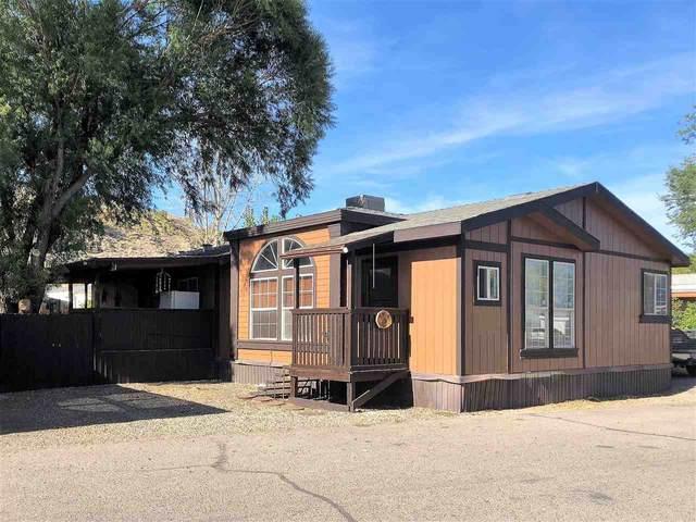 27653 Highway 6&24, Rifle, CO 81650 (MLS #20205455) :: CENTURY 21 CapRock Real Estate