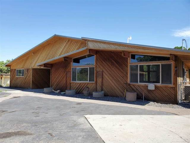 140 Landsdown Road, Grand Junction, CO 81503 (MLS #20205466) :: The Kimbrough Team | RE/MAX 4000