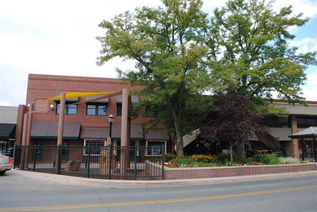 326 Main Street, Grand Junction, CO 81501 (MLS #20205477) :: Western Slope Real Estate