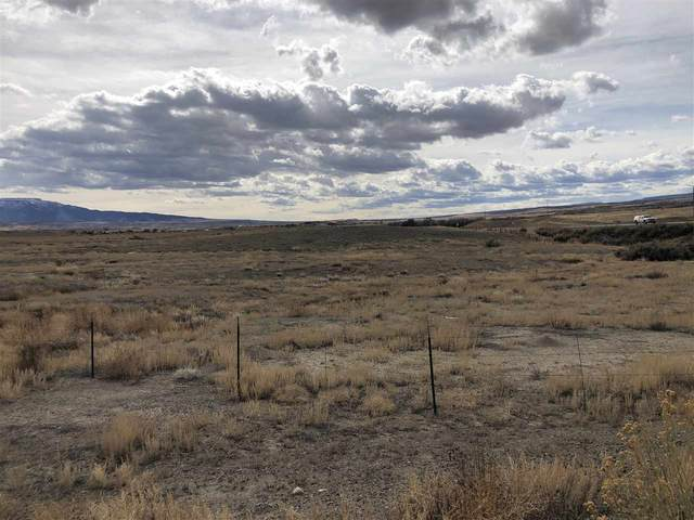 TBD Tbd, Whitewater, CO 81527 (MLS #20205564) :: The Danny Kuta Team
