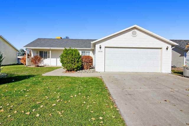 1359 Sagittarius Street, Fruita, CO 81521 (MLS #20205589) :: CENTURY 21 CapRock Real Estate