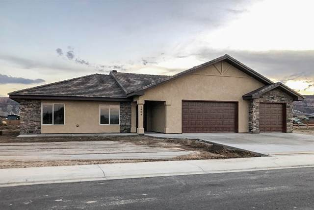 1404 Shoreline Drive, Fruita, CO 81521 (MLS #20205595) :: The Grand Junction Group with Keller Williams Colorado West LLC